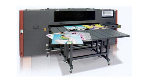 EFI H1625 UV LED打印机