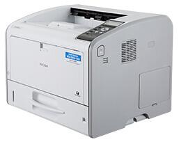 理光_小空间打印大尺寸-理光A3图纸打印机SPv空间113黑白图片