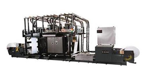 柯达 VERSAMARK DS3700 印刷系统
