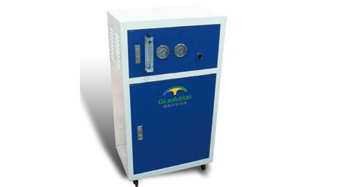 金色梧桐GS-CLEAN软化水装置