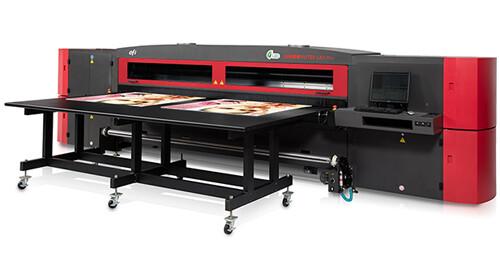 EFI VUTEk LX3 Pro超宽幅面打印机